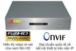 Đầu ghi IP ADC-HD1132C